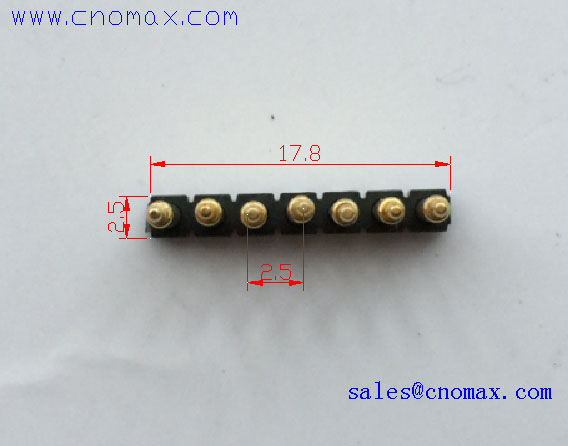 7PIN connector