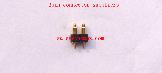 2pin connector
