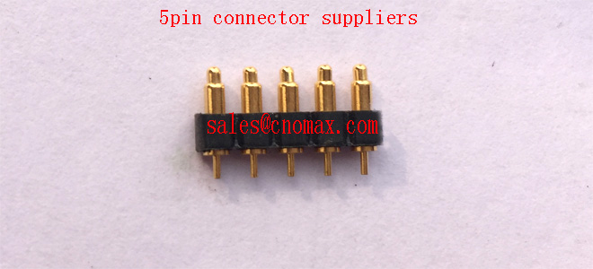 5pin connector