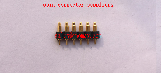 6pin connector