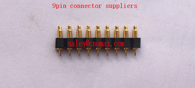 9pin connector