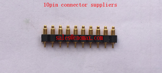 10pin connector