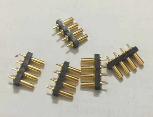 4pin Female connector